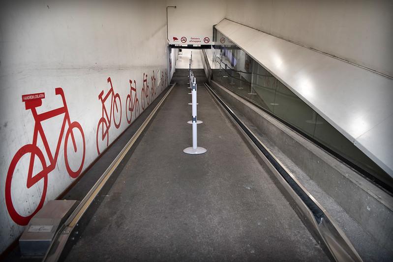 vredenburg fietsenstalling utrecht