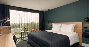 Van-der-Valk-Hotel-Antwerpen-Comfort-Kamer