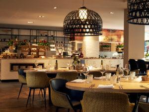Van-der-Valk-Hotel-Antwerpen-Restaurant