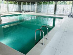 Van-der-Valk-Hotel-Antwerpen-Zwembad