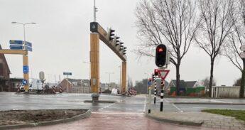 Poeldijk kruising nieuweweg_voorstraat