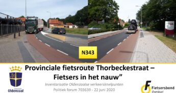 Thorbeckestraat N343