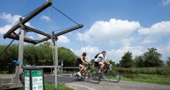 fietsen Reeuwijk