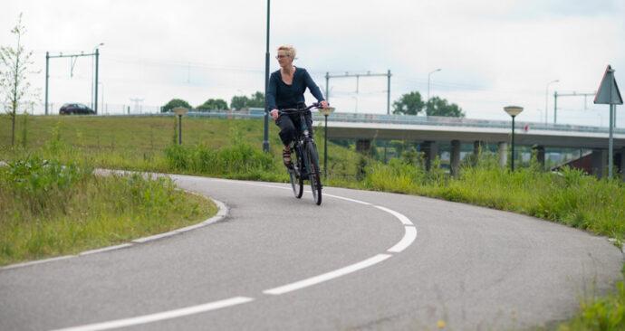 veilig op de fiets