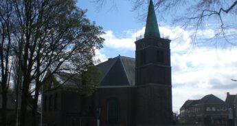 12. Sliedrecht – Kerkbuurt