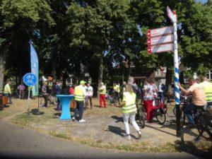 SNELFIETSROUTE-Deventer-Apeldoorn-Feestelijke-Opening-6-7-2018-17