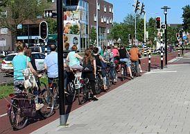 fietspopulair