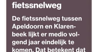 2020-08-06 Fietspad Klarenbeek 1