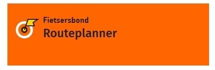 Banner Fietsrouteplanner