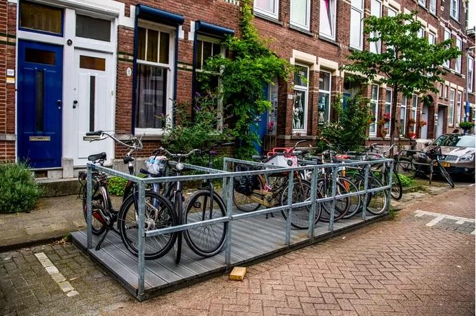 Parkeervlonders AD 16-04-2021 Frank de Roo