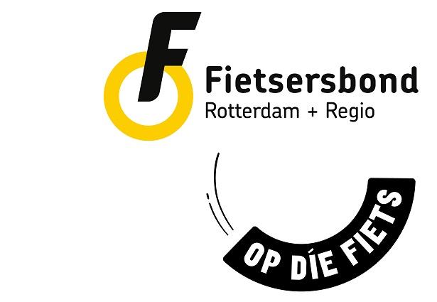 Fietsersbond Rotterdam – Op die Fiets zwart (002)