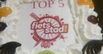 Top5 Fietsstad