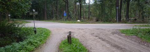 Zessprong bij Schievensweg