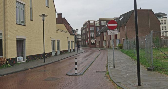 Holtjesstraat