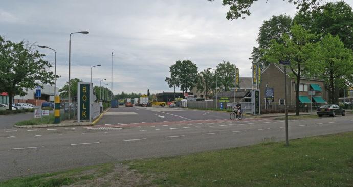 Plesmanweg