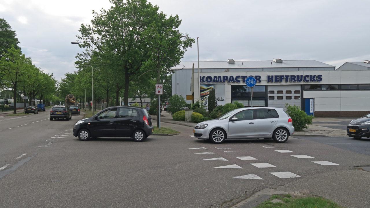 Beatrix-de-Rijkweg