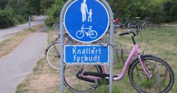Knallert-forbudt