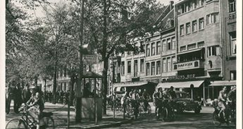 Vrijthof-rond-1958