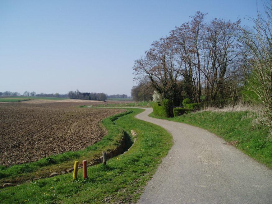 Verlengde Achterbergweg
