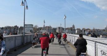 Sint Servaasbrug (2 klein)