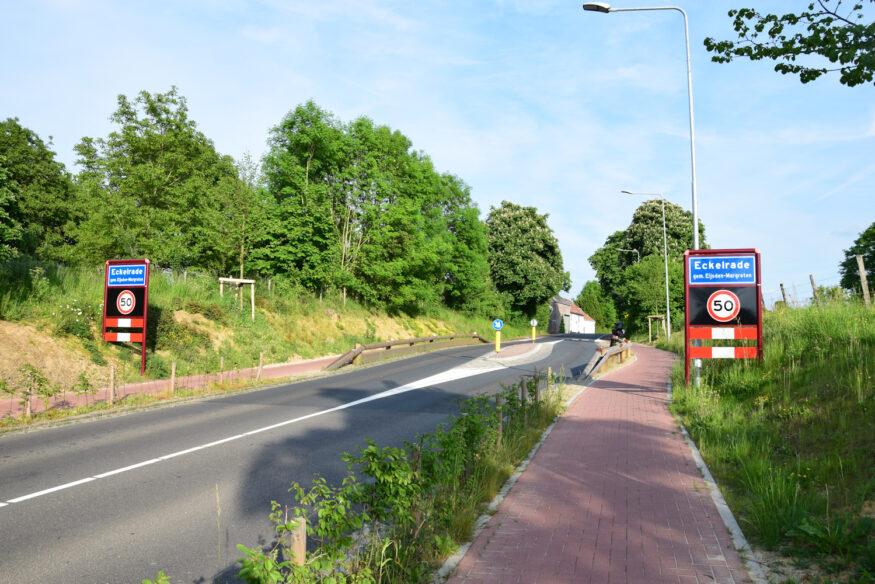 Eckelrade (1 klein)