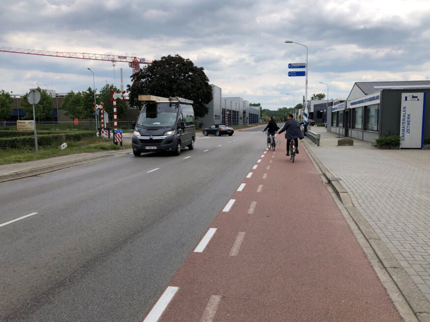 Galjoenweg – Fregatweg (29 klein)