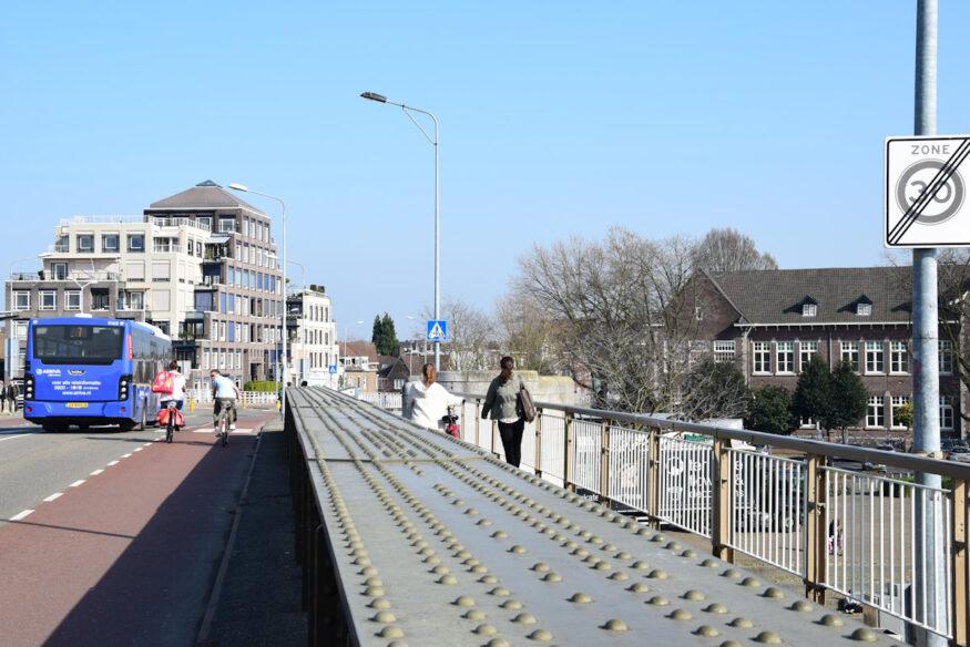 Wilhelminabrug (4 klein)