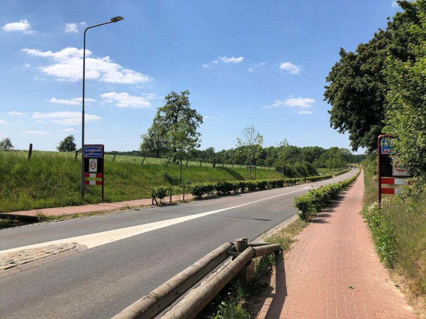 Eckelrade (11 klein)