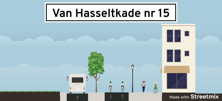 van-hasseltkade-nr-15 verplaatste bomen (zonder maten)