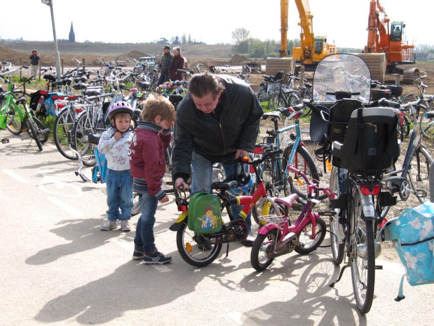Opening fietspad Borgharen-Itteren (4)
