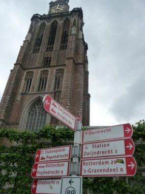 Onze Lieve Vrouwekerk Dordrecht