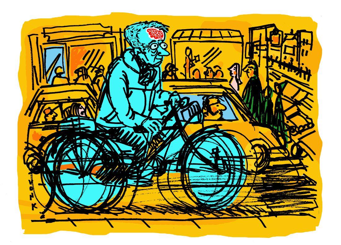 verkeersgezondheid
