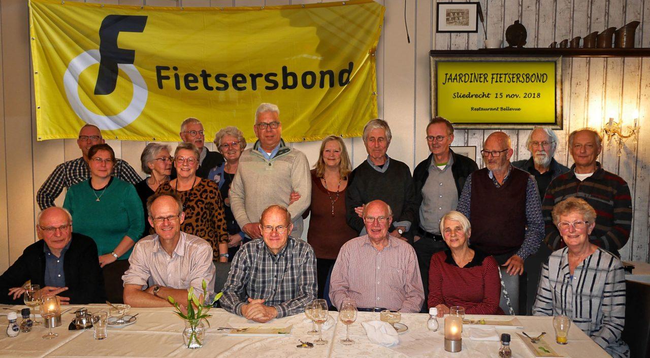 afdelingsuitje Drechsteden