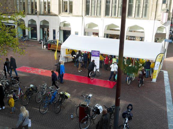 Achterom Dordrecht