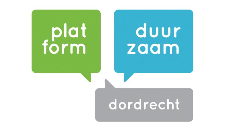 logo Platform Duurzaam Dordrecht