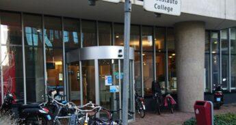stadskantoor Dordrecht