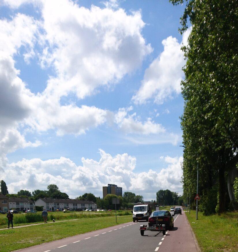 De Ruyterweg