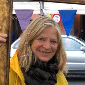 Marianne Cohen-Wiegman