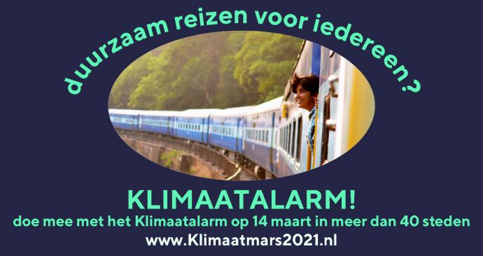klimaat vervoer