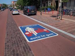 fietsstraat