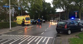 ongeval Vianense Poort 07OKT2017