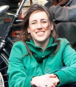 Tessa Tijbosch