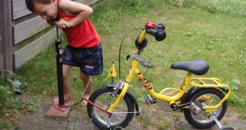 Fietsersbond laat fietsers harder fietsen