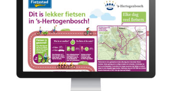 Fietsbeleid in Den Bosch