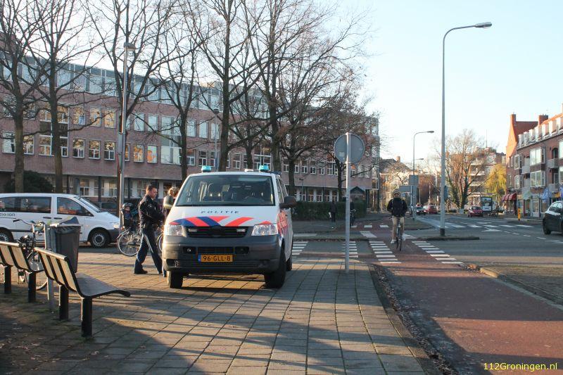 Aanpassingen_kruispunt_foto_met_politiewagen