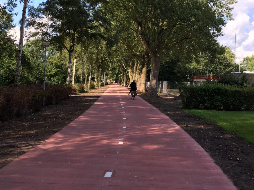 07-Fietspaden-Selwerd-e.o.-Slimme-Route-park-Selwerd