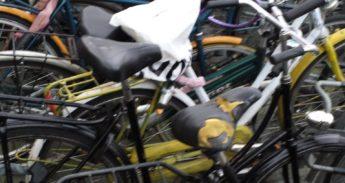 fietsparkeerplaats