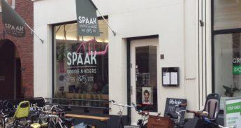 Wielercafé Spaak