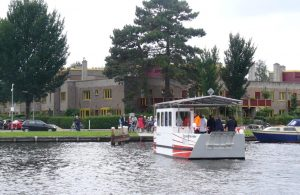 Spaarnepont Belgielaan