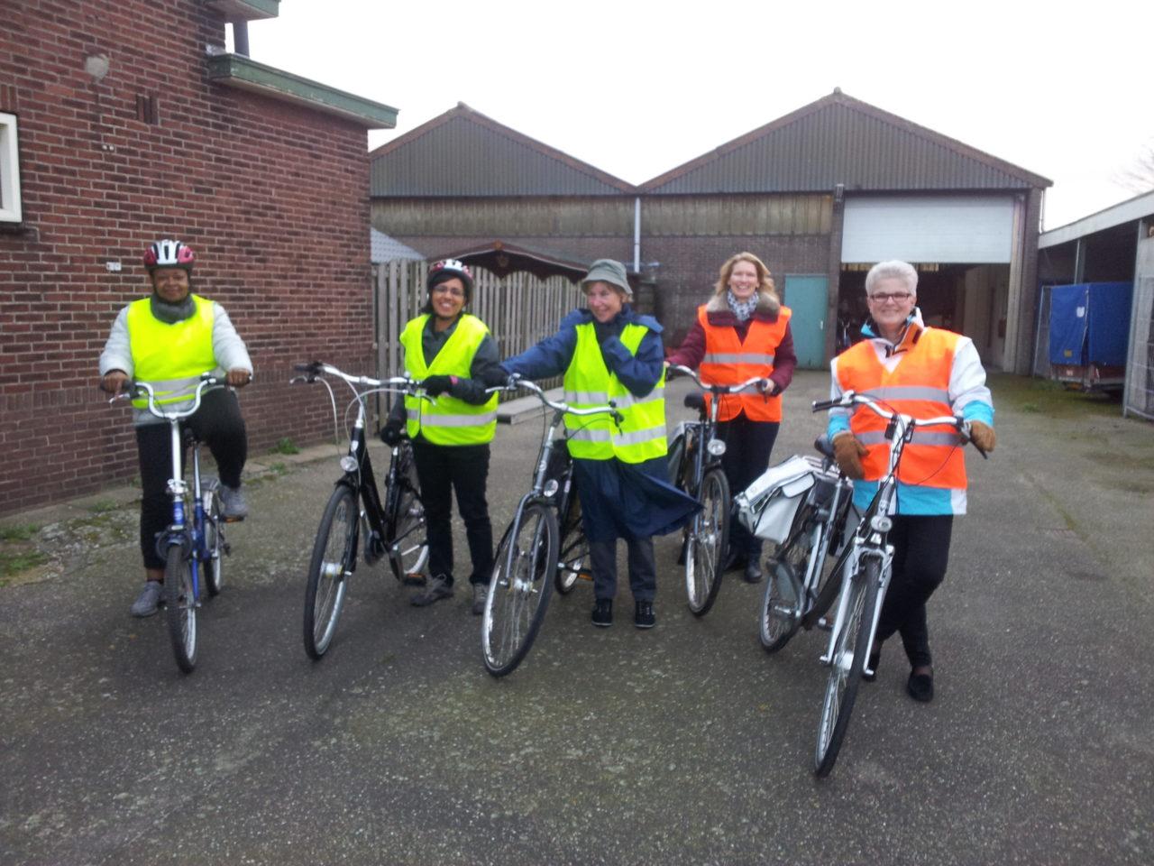 2015-11-16-fietscursus-proefrijders